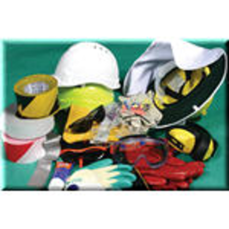Picture for category PPE & Accessories