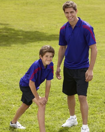 Picture for category Kids Polo