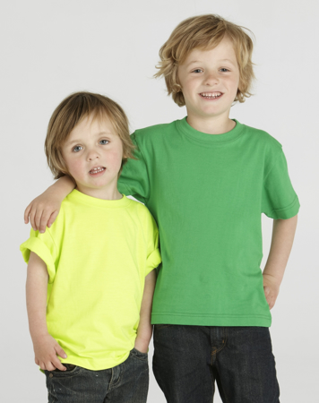 Picture for category Kids Tee & Singlet