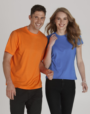 Picture for category Ladies Tee & Singlet