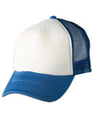 Picture of Winning Spirit - CH69 - Contrast Trucker Cap