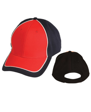 Picture of Winning Spirit - CH78 - Arena Two Tone Cap