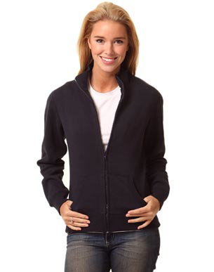Picture of Winning Spirit - FL22 - Ladie's French Terry Fleece Top