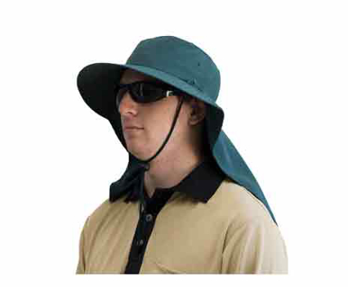 Picture of VisionSafe -TM(size)FG - TANAMI HAT