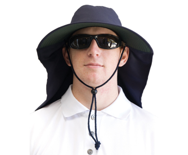 Picture of VisionSafe -TM(size)NV - TANAMI HAT