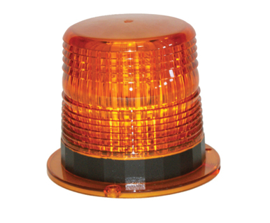 Picture of VisionSafe -ALC7006BM - STATIC LED BEACON - Magnetic Base