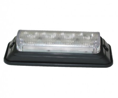 Picture of VisionSafe -AL4104 - 4x 1W LED Cluster -Programmable