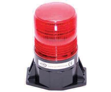 Picture of VisionSafe -AG2010FT - Replacement Globe for AS2211