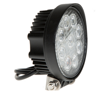 Picture of VisionSafe -ALS27R - Round LED Spotlight