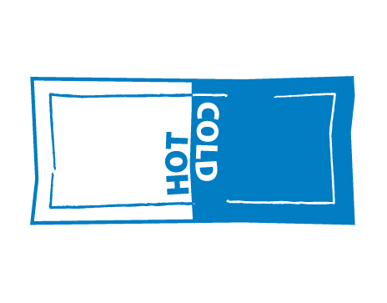 Picture of VisionSafe -FCHCPK - Reusable Hot Cold Pack