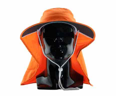 Picture of VisionSafe -TM(size)OR - TANAMI HAT
