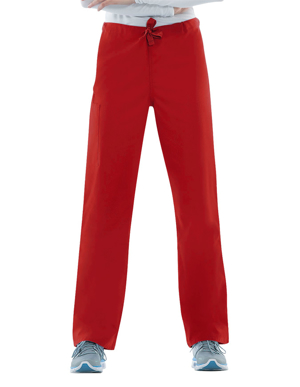 Picture of CHEROKEE-CH-4100S-Cherokee Workwear Unisex Petite Drawstring Scrub Pants