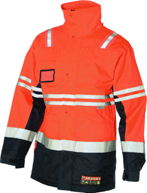 Picture of HUSKI-K8000 -Fire Jacket