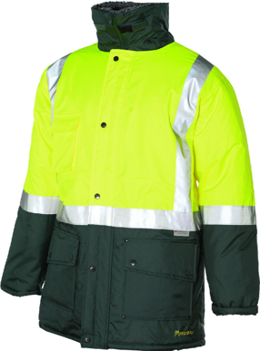 Picture of HUSKI-K8044 -Freezer  Jacket