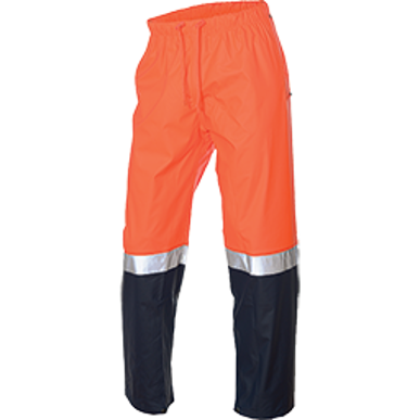 Picture of HUSKI-K8101 -Farmers Hi-Vis Pant
