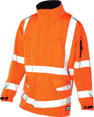Picture of HUSKI-K8107 -Forge Jacket