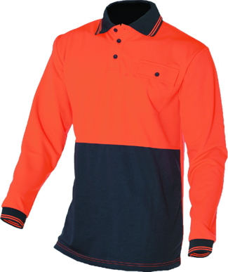 Picture of HUSKI-K8150 -Driver Long sleeve