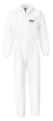 Picture of Prime Mover-ST40-BizTex Microporous Coverall Type 5/6
