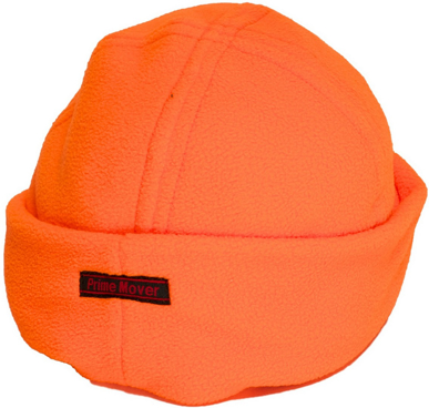 Picture of Prime Mover-MC602-Fleecy Beanie