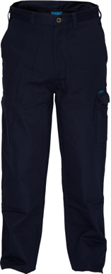 Picture of Prime Mover-MP700-Cotton Drill Cargo Pants