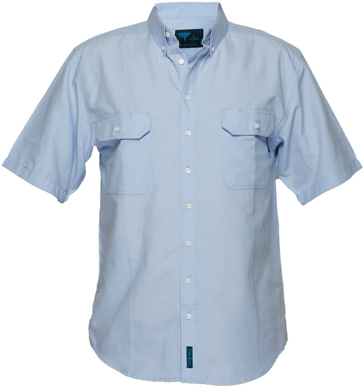 Picture of Prime Mover-MS869-Business Shirt