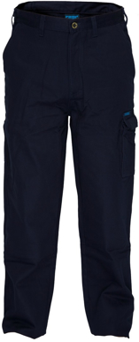 Picture of Prime Mover-MW700-Flame Retardant Cotton Drill Cargo Pants