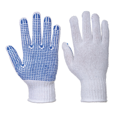 Picture of Prime Mover-A111-Classic Polka Dot Glove
