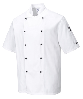 Picture of Prime Mover-C734-Kent Chefs Jacket