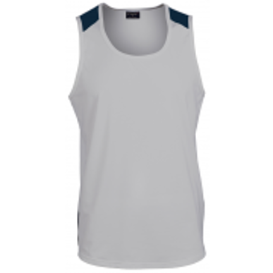 Picture of Stencil Uniforms-1056-Mens S/S TEAM SINGLET