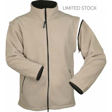 Picture of Stencil Uniforms-4026-Unisex L/S WINDSHIELD JACKET