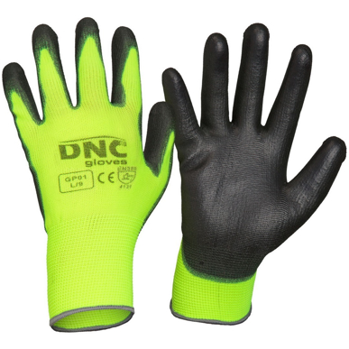 Picture of DNC Workwear-GP01-PU- Basic