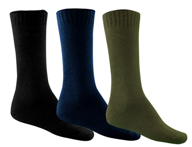 Picture of Bamboo Textiles-BADRY-Fast Dry Extra Thick Socks