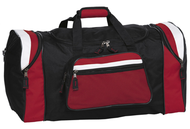 Picture of Gear For Life-BCTS-Contrast Gear Sports Bag