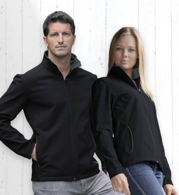 Picture of Gear For Life-WEJ-Element Jacket - Womens