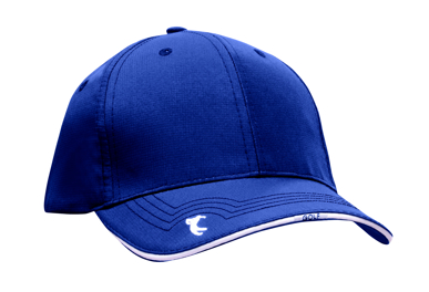 Picture of Headwear Stockist-4043-Sports Ripstop with Peak Embroidery