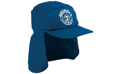 Picture of Headwear Stockist-4057-Poly Cotton Legionnaire