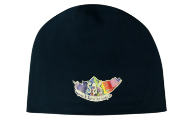 Picture of Headwear Stockist-4108-Cotton Beanie
