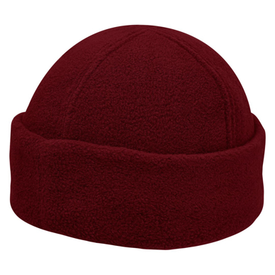 Picture of LW Reid-B8100-Wentworth Polar Fleece Beanie