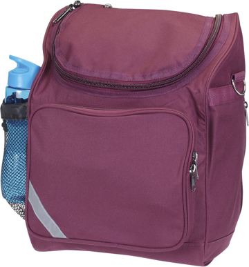 Picture of LW Reid-J086BP-Kennedy Back Pack