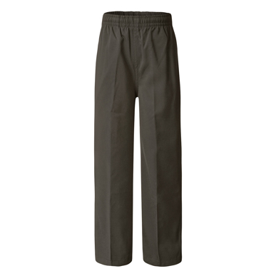 Picture of LW Reid-L4805-Fisher Gaberdine Long Pants