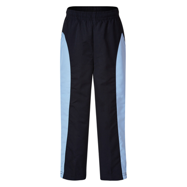 Picture of LW Reid-4337PP-Rowley Straight Leg Pant with Front Panel