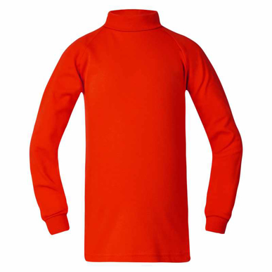 Picture of LW Reid-4180SV-Nichols Roll Neck Skivvy