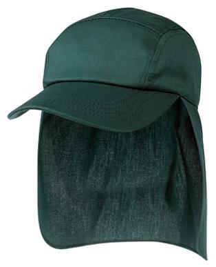 Picture of Midford Uniforms-HAT04-Legionnaire Hat (HT004)