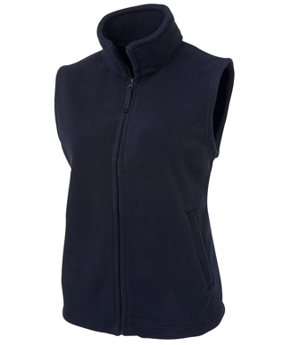 Picture of JBs Wear-3LV-JB's LADIES POLAR VEST