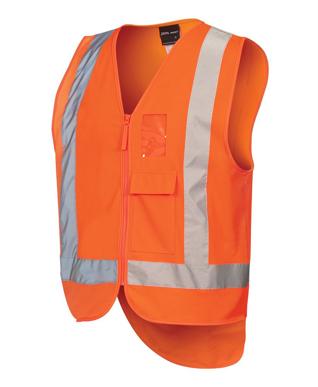 Picture of JBs Wear-6DNDT-JB's HV ZIP (D+N) TTMC-W VEST
