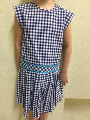 Picture of Maryborough West State School - Dress