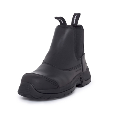 Picture of Mack Boots-MK00BARB2-Barb Elastic Side Boot