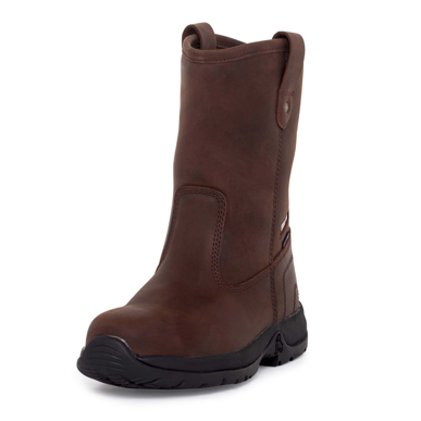 Picture of Mack Boots-MKRIGGER2-Rigger 2 Pull On Boot