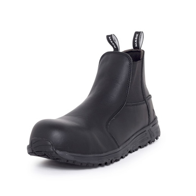 Picture of Mack Boots-MK00TUNED-Tuned Elastic Side Boot