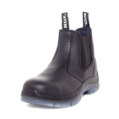 Picture of Mack Boots-MK0TRADIE-Tradie Elastic Sided Boot